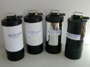 Portable Water Softeners