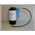 Water Mark Portable Boat and RV Water Softener - Standard Unit